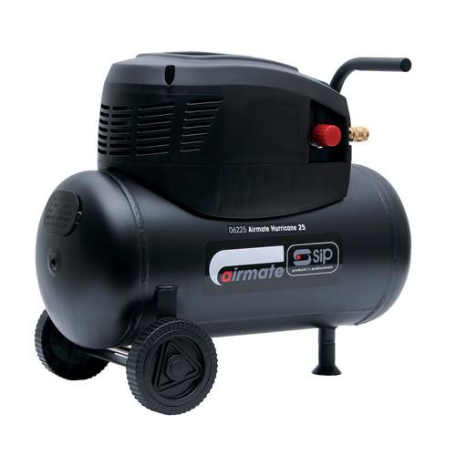 Buy SIP 06225 25-0 Air Compressor at Toolstop