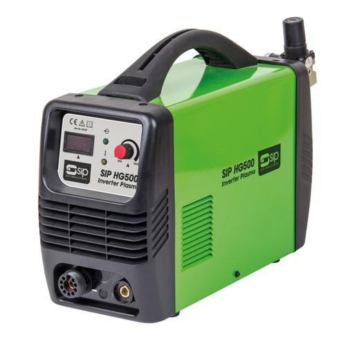 Buy SIP 05787 HG500 Inverter Plasma Cutter at Toolstop