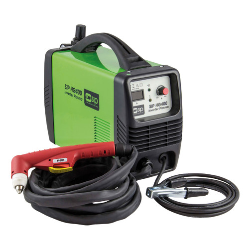 Buy SIP 05785 HG400 Inverter Plasma Cutter at Toolstop