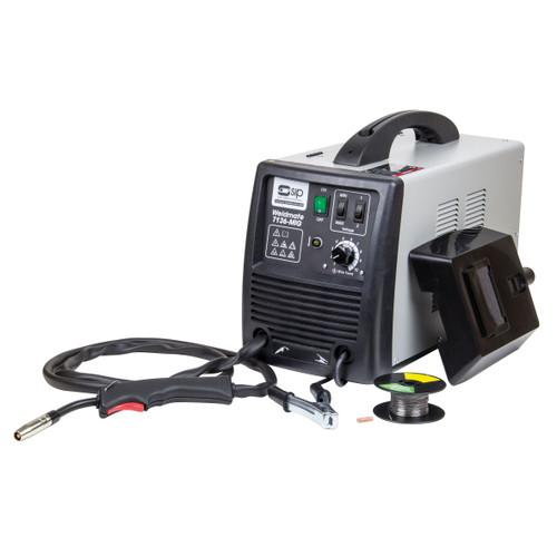 Buy SIP 05736 T136-MIG Dual Transformer Welder 240V at Toolstop