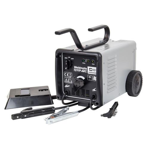 Buy SIP 05721 T211P-ARC Welder at Toolstop