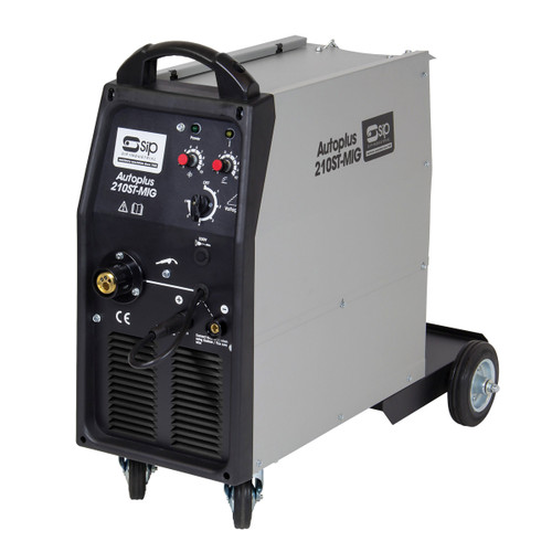 Buy SIP 05720 Autoplus 210ST Mig Welder at Toolstop