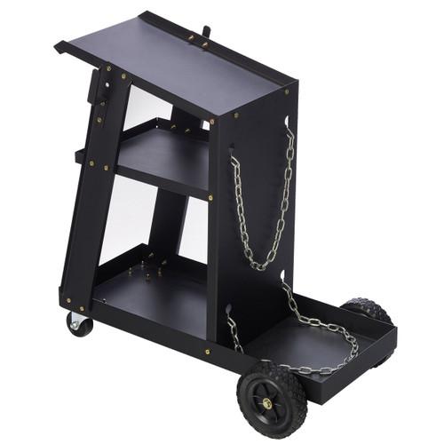 Buy SIP 05700 Three Tier Welding Cart at Toolstop