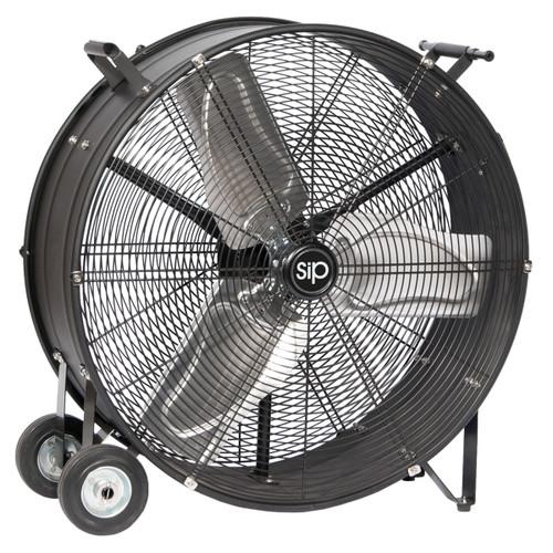 "Buy SIP 05616 24"" Drum Fan at Toolstop"