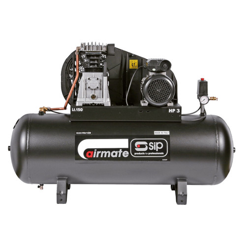 Buy SIP 05300 Airmate PX3/150B Compressor at Toolstop