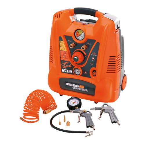 Buy SIP 05293 2HP Super Squirrel Compressor at Toolstop