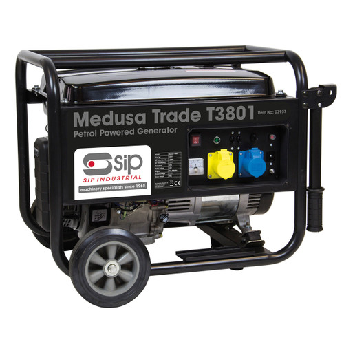 Buy SIP 03957 Medusa T3801 Generator at Toolstop
