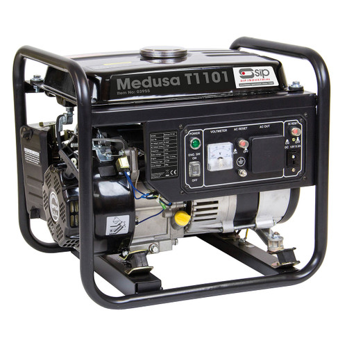 Buy SIP 03955 Medusa T1101 Generator at Toolstop