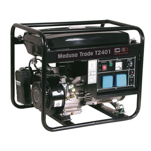 Buy SIP 03921 T2401 Medusa Compact Petrol Generator at Toolstop