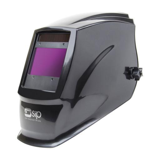 Buy SIP 02884 Meteor 2300 Electronic Welding Shield at Toolstop