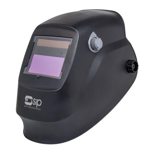 Buy SIP 02883 Meteor 2185 Electronic Welding Shield at Toolstop