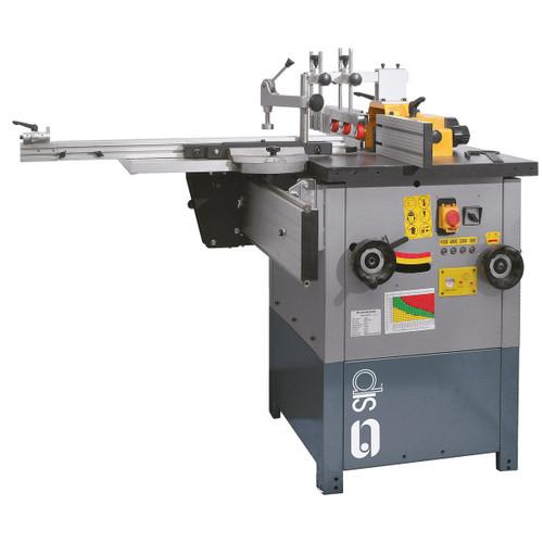 Buy SIP 01456 Spindle Moulder Tilting 240V at Toolstop