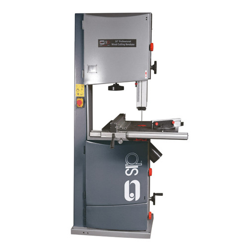"Buy SIP 01445 16"" Professional Heavy Duty Wood Bandsaw at Toolstop"