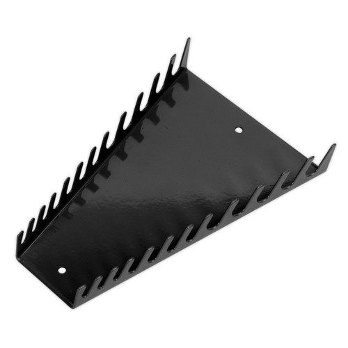Buy Sealey WR03 Spanner Rack Magnetic Capacity 12 Spanners at Toolstop