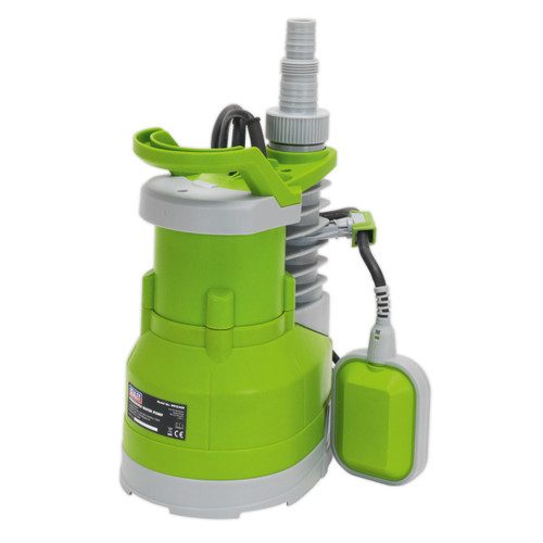 Buy Sealey WPC235P Submersible Water Pump Automatic 217ltr/min 240V at Toolstop