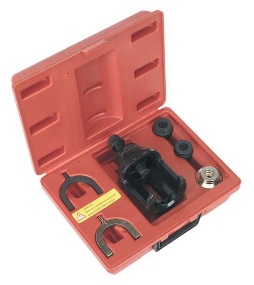 Buy Sealey VSE725 Front Axle Upper Ball Joint Extractor/installer - Vw T4 at Toolstop