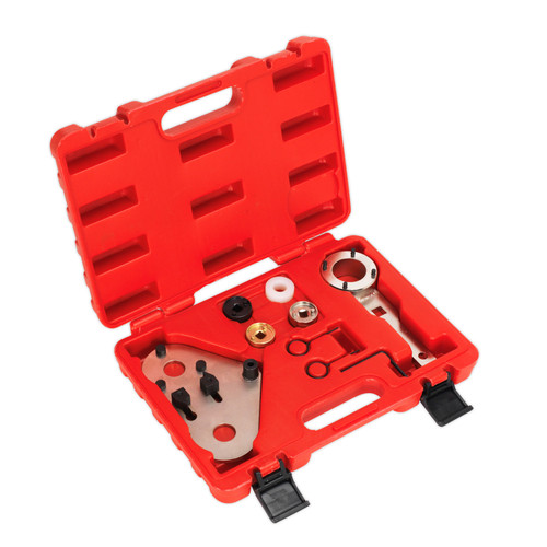 Buy Sealey VSE6236 Petrol Engine Setting & Locking Kit - VAG 1.8/2.0 Chain Drive at Toolstop