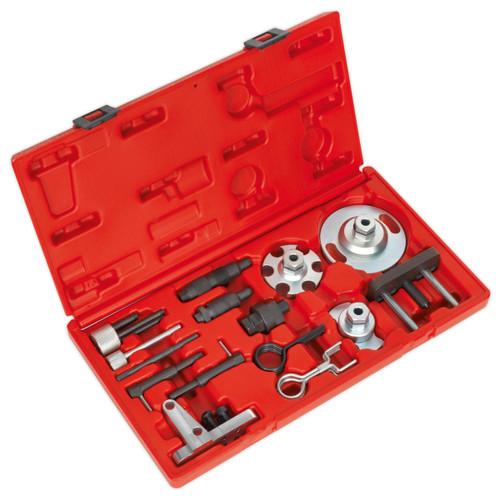 Buy Sealey VSE6181 Diesel Setting / Locking / Pump Removal Kit at Toolstop