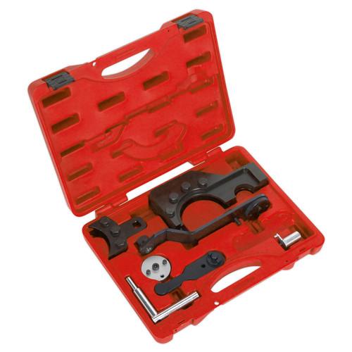 Buy Sealey VSE6146 Diesel Engine Setting/Locking Kit - VW 2.5D TDi PD - Gear Drive at Toolstop