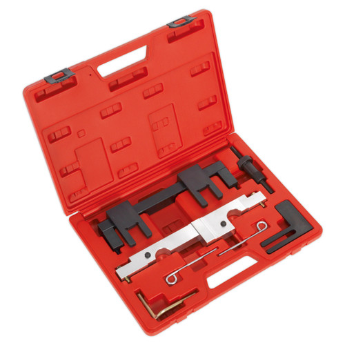 Buy Sealey VSE6001 Petrol Engine Setting/Locking Kit - BMW 1.6, 2.0 N43 - Chain Drive at Toolstop