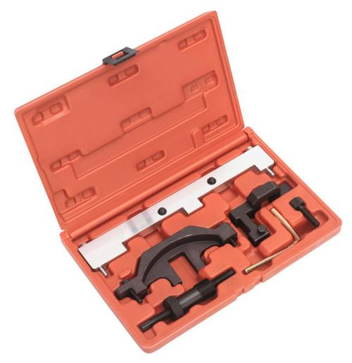 Buy Sealey VSE5981 Petrol Engine Setting/locking Kit - BMW 1.6 N40/n45/n45t - Chain Drive at Toolstop