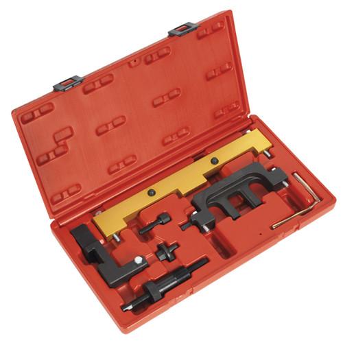 Buy Sealey VSE5911A Petrol Engine Setting/locking Kit - Bmw N42/n46/n46t 1.8, 2.0 - Chain Drive at Toolstop