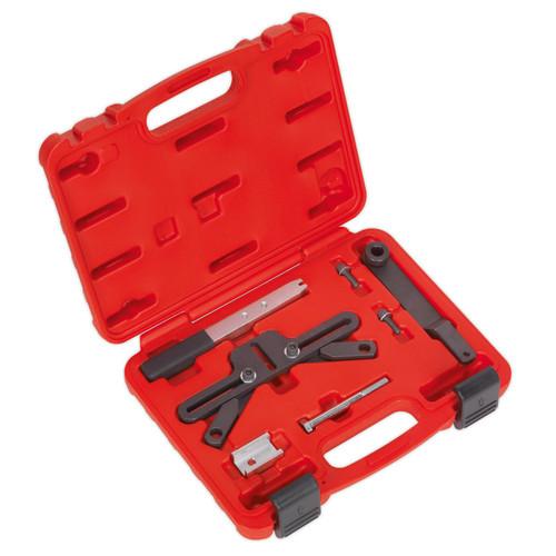 Buy Sealey VSE5660 Diesel/petrol Engine Flywheel Holding Tool - BMW, BMW Mini - Chain Drive at Toolstop