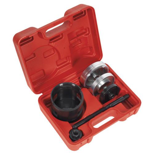 Buy Sealey VSE5585 Rear Subframe Bush Tool - BMW E53 X5 at Toolstop