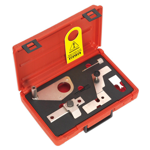 Buy Sealey VSE5394 Petrol Engine Setting & Locking Kit - Jaguar/Land Rover 2.0 Chain Drive at Toolstop