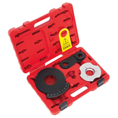 Buy Sealey VSE5155 Timing Chain Elongation Testing Gauge - Vag 1.2/1.4 TFSI - Chain Drive at Toolstop