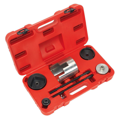 Buy Sealey VSE4787 Trailing Arm Bush Tool - Vauxhall/Opel at Toolstop