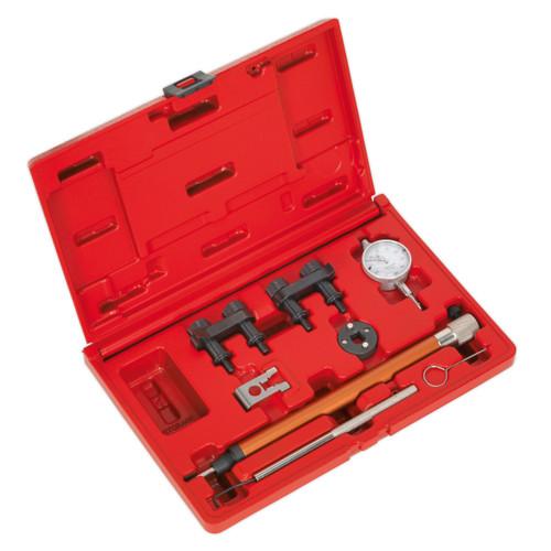 Buy Sealey VSE4242 Petrol Engine Setting/Locking Kit - Vag 1.8 & 2.0 Tsi & Tfsi - Chain Drive at Toolstop