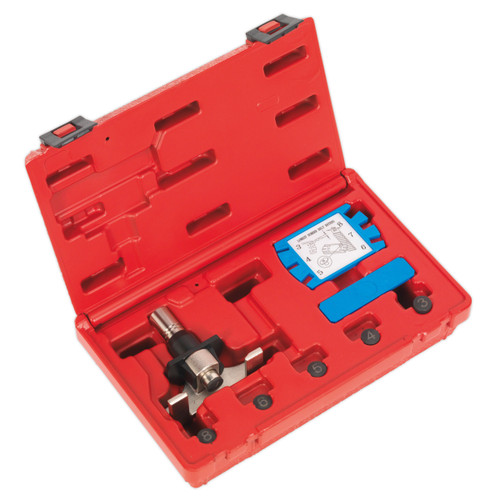 Buy Sealey VSE120 Timing Belt Tensioner Tester - Universal at Toolstop