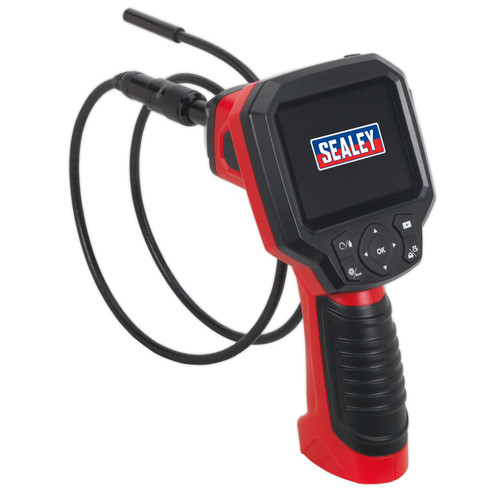 Buy Sealey VS8230 Video Borescope 9mm Camera at Toolstop