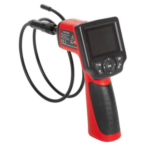 Buy Sealey VS8220 Proscope 1 Digital Borescope 8.5mm at Toolstop