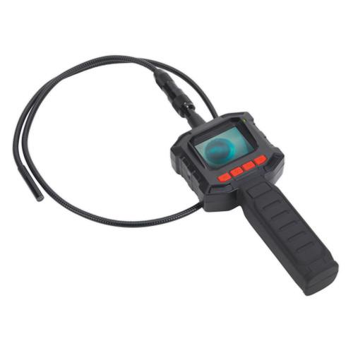 Buy Sealey VS8199 Video Borescope ∅8mm Probe at Toolstop