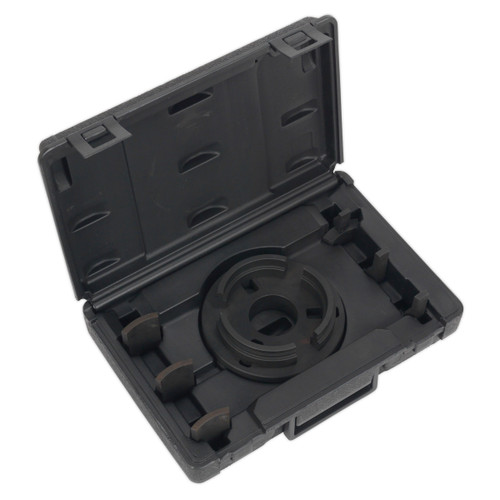 Buy Sealey VS7037 Adjustable Press Support Plate at Toolstop