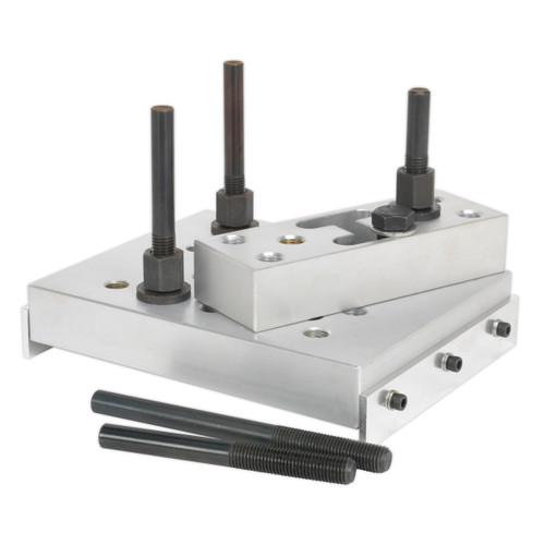 Buy Sealey VS7036 Universal Press Support Block at Toolstop