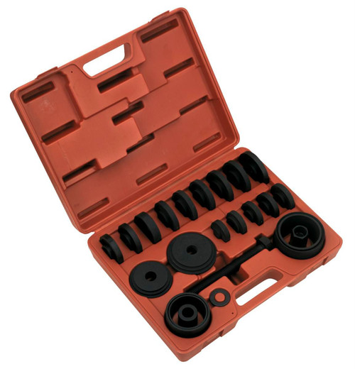 Buy Sealey VS7020 Wheel Bearing Removal/installation Kit at Toolstop