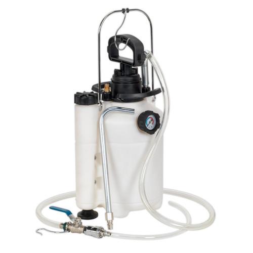 Buy Sealey VS70096 Transmission Oil Filling System 5ltr at Toolstop