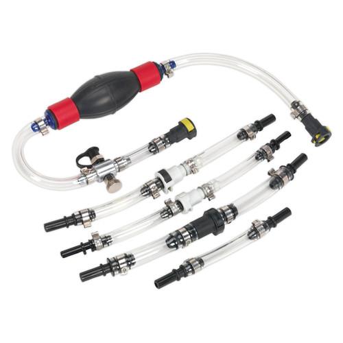 Buy Sealey VS552 Diesel Priming Kit - Ford at Toolstop