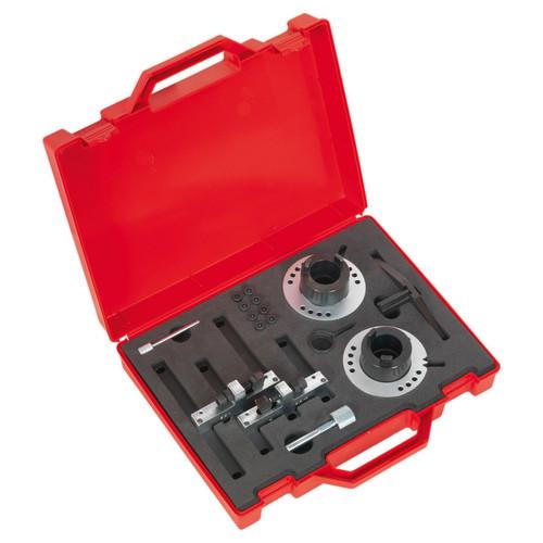 Buy Sealey VS5150 Petrol Engine Setting/Locking Kit - Ford 1.0 Ecoboost - Belt Drive at Toolstop