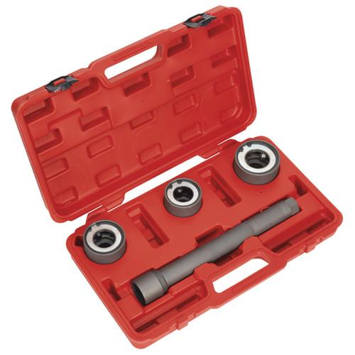 Buy Sealey VS4003 Steering Rack Knuckle Tool Set 4pc at Toolstop