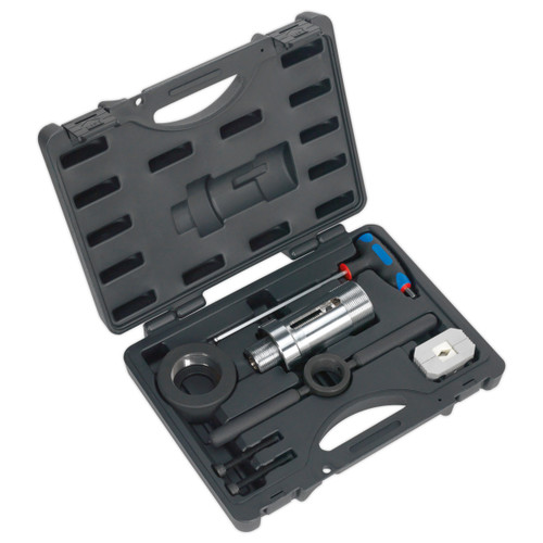 Buy Sealey VS392 Rebound Spring Strut Tool at Toolstop