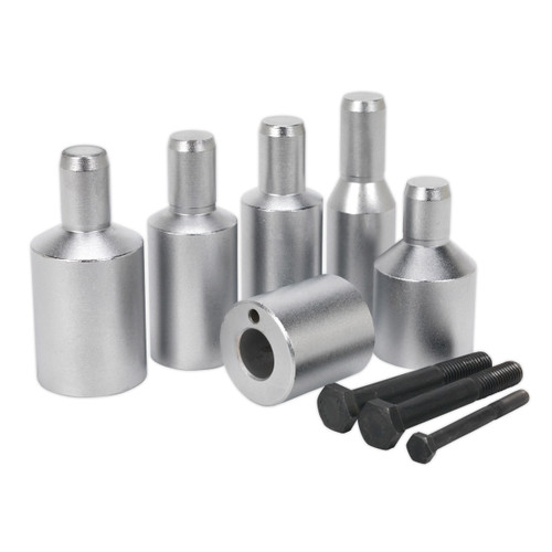 Buy Sealey VS322 Self-Adjusting Clutch Spigot Adaptor Set - BMW at Toolstop