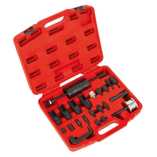 Buy Sealey VS2064 Diesel Injector Master Kit at Toolstop