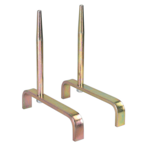 Buy Sealey VS1555 Cylinder Head Stands at Toolstop