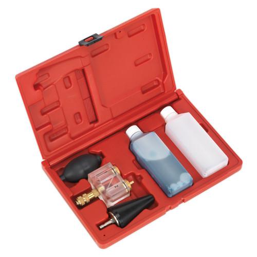 Buy Sealey VS0062 Combustion Leak Detector at Toolstop