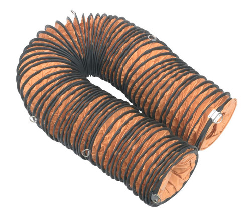 Buy Sealey VEN200AK2 Flexible Ducting ∅200mm 10mtr Extension at Toolstop