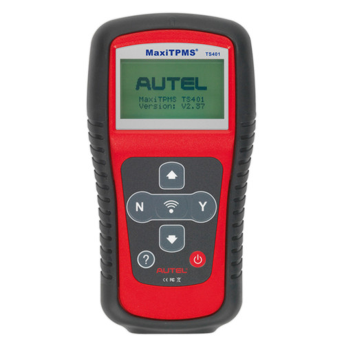 Buy Sealey TS401 Autel TPMS Diagnostic & Service Tool at Toolstop